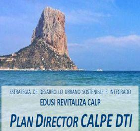 Calpe - Smart tourist destination
